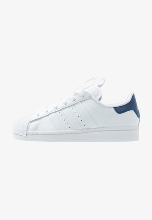 SUPERSTAR - Baskets basses - footwear white/collegiate royal/core black
