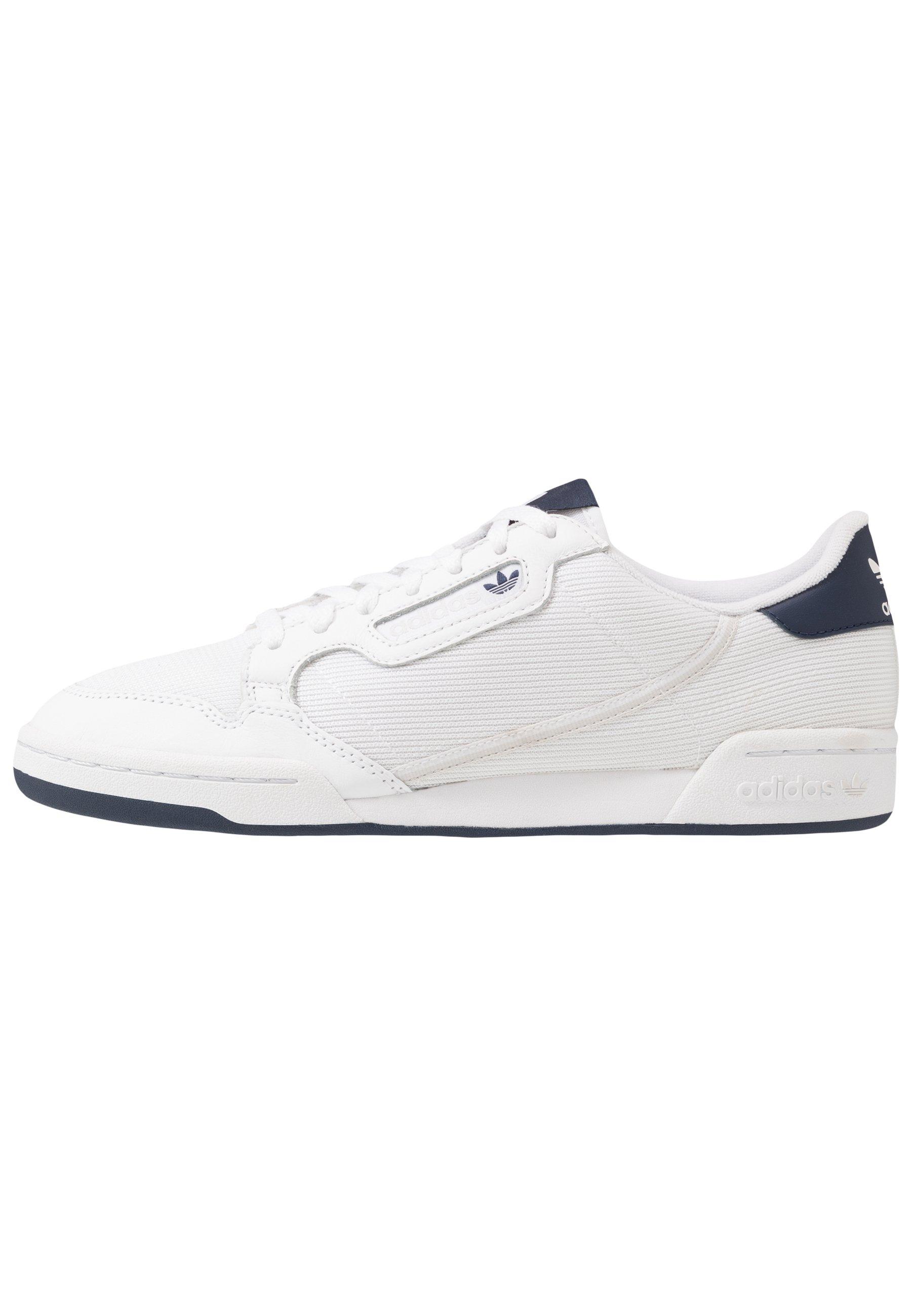 adidas Originals CONTINENTAL 80 Sneakers basse footwear