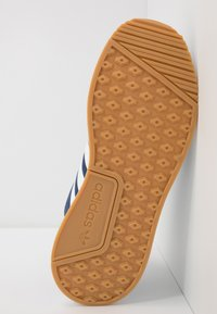 adidas Originals - X_PLR - Trainers - tech indigo/footwear wihte - 4
