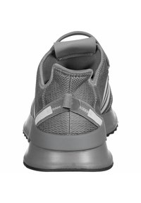 adidas Originals - PATH RUN - Sneakers laag - grey heather/green - 3