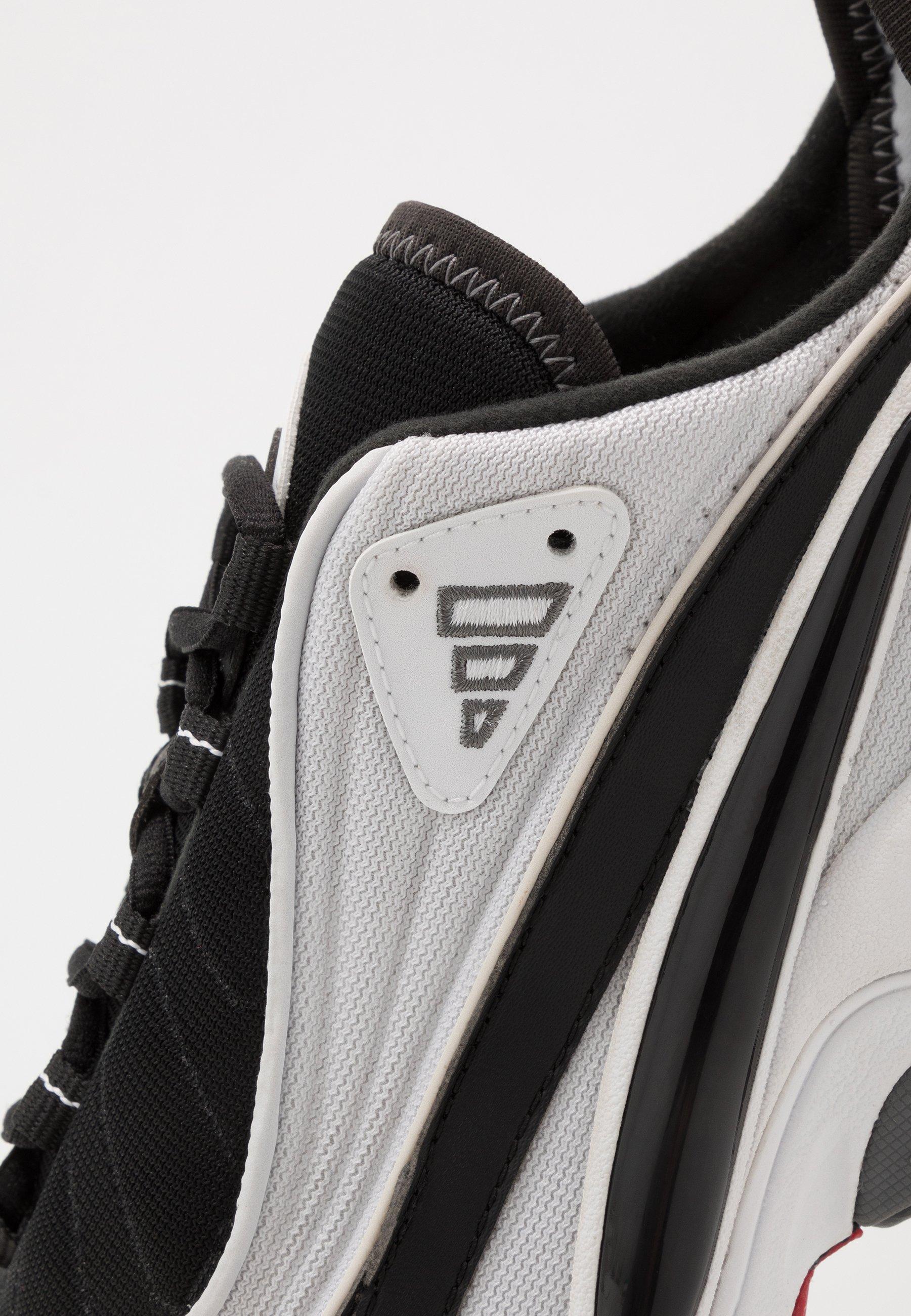adidas Originals Sneakers basse - core black/solar yellow/grey six