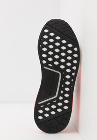 adidas Originals - NMD R1 - Trainers - footwear white/coreblack/solar red - 4