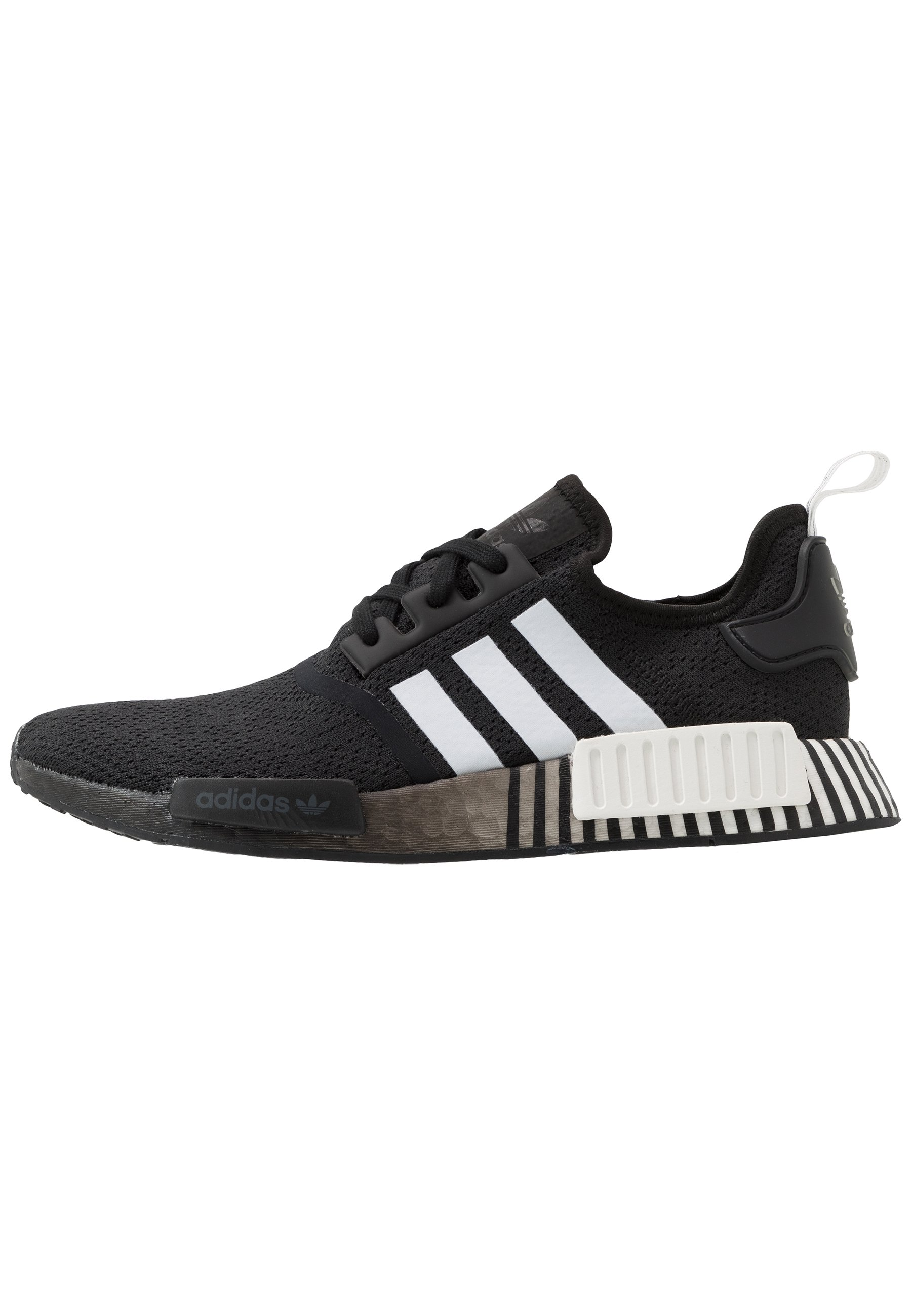 adidas Originals NMD_R1 Sneakersy niskie clear black