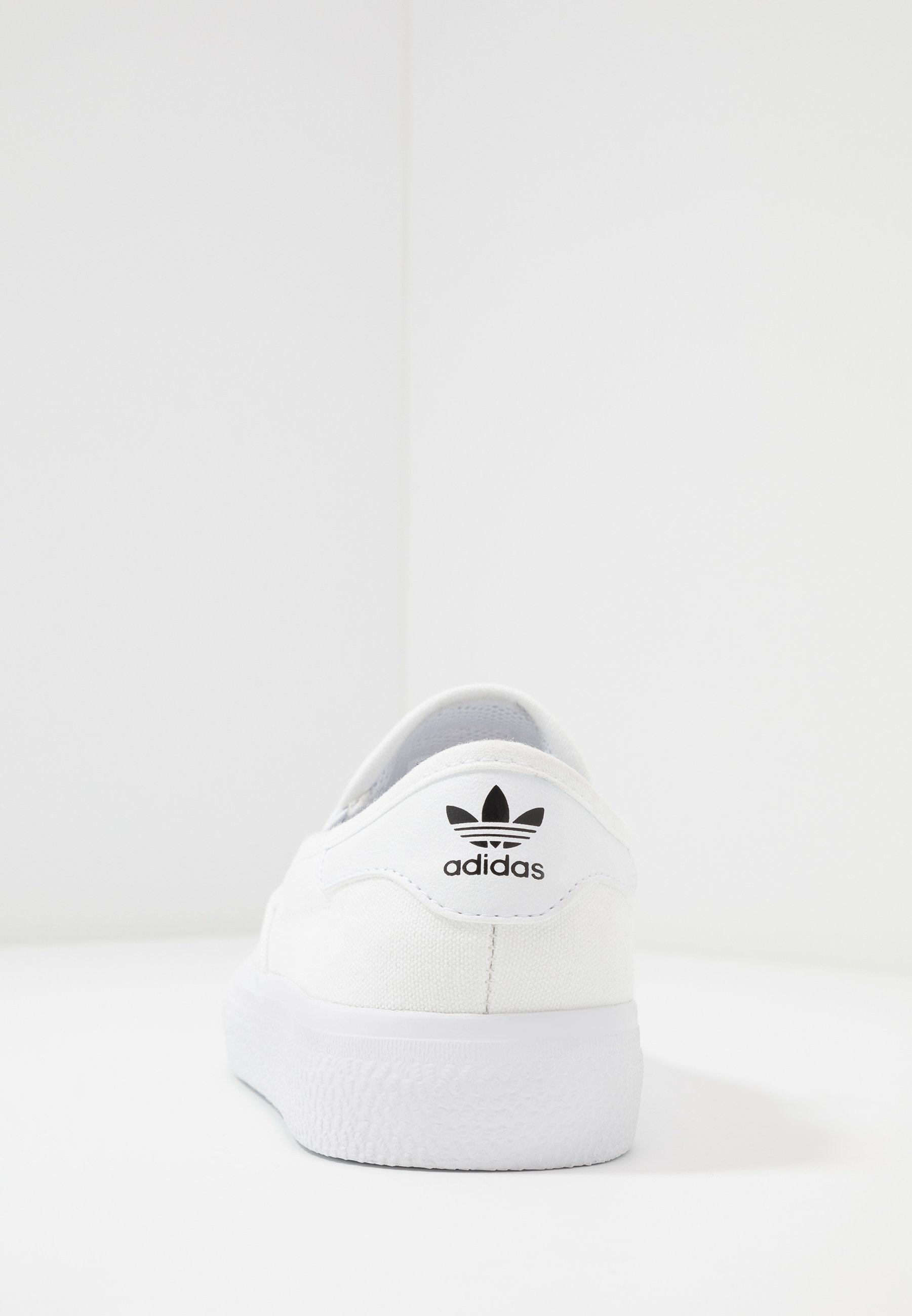 adidas Originals 3MC - Scarpe senza lacci - footwear white/core black