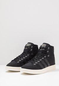 adidas Originals - AMERICANA DECON - Sneakers high - core black/core white - 2