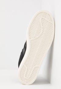 adidas Originals - AMERICANA DECON - Sneakers high - core black/core white - 4
