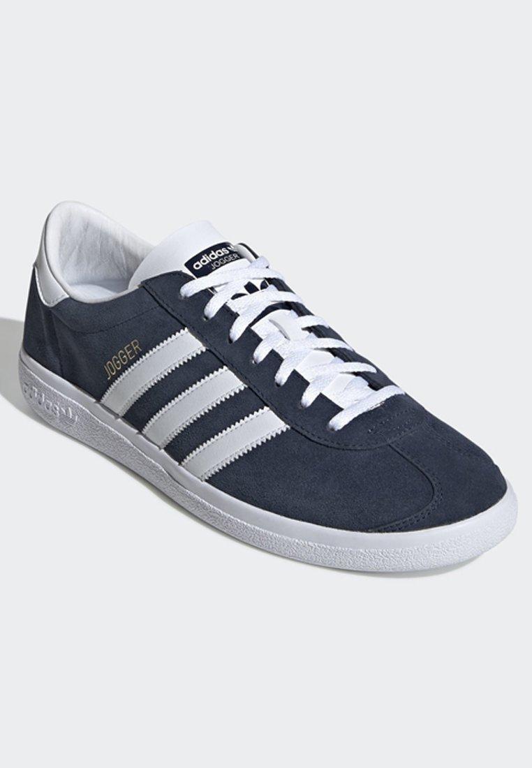 Adidas Originals Jogger Shoes - Joggesko Blue