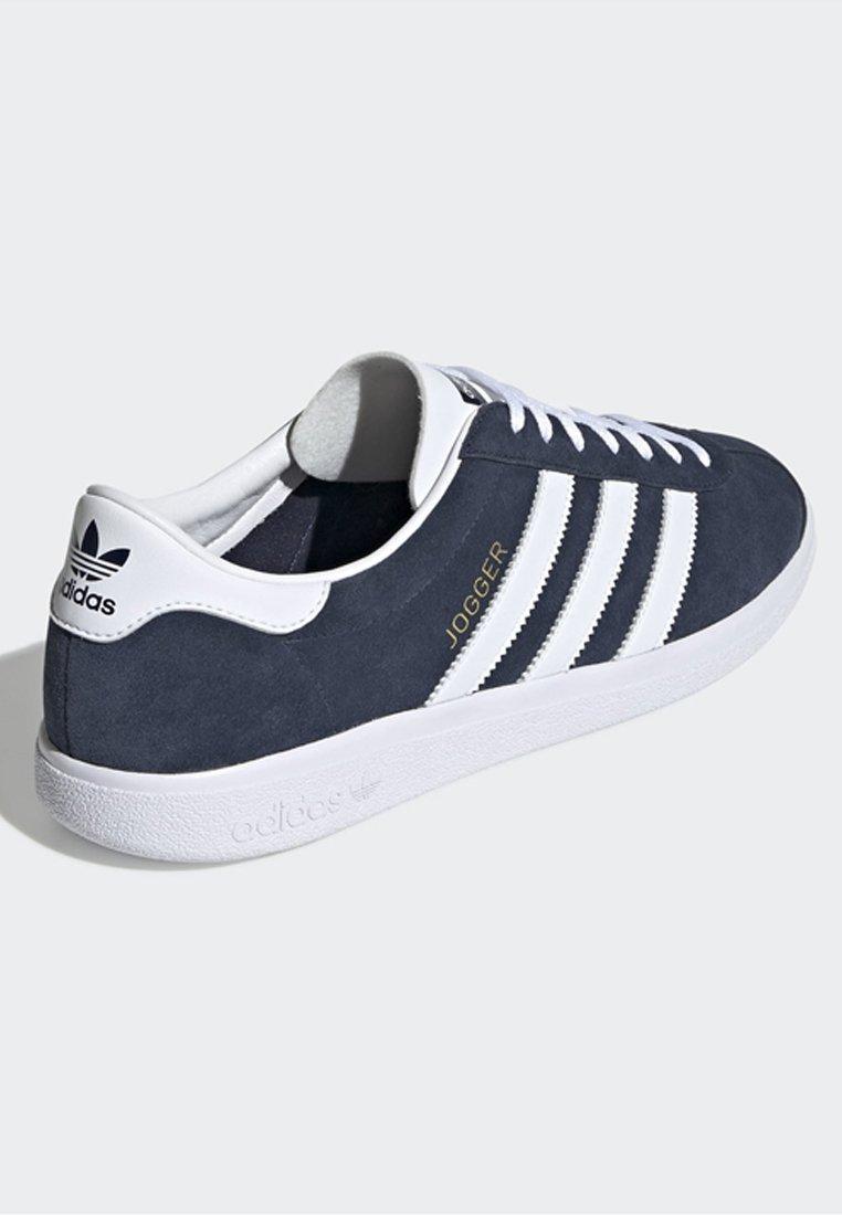 adidas Originals JOGGER SHOES - Baskets basses blue