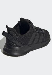 adidas Originals - PATH RUN SHOES - Trainers - black - 3
