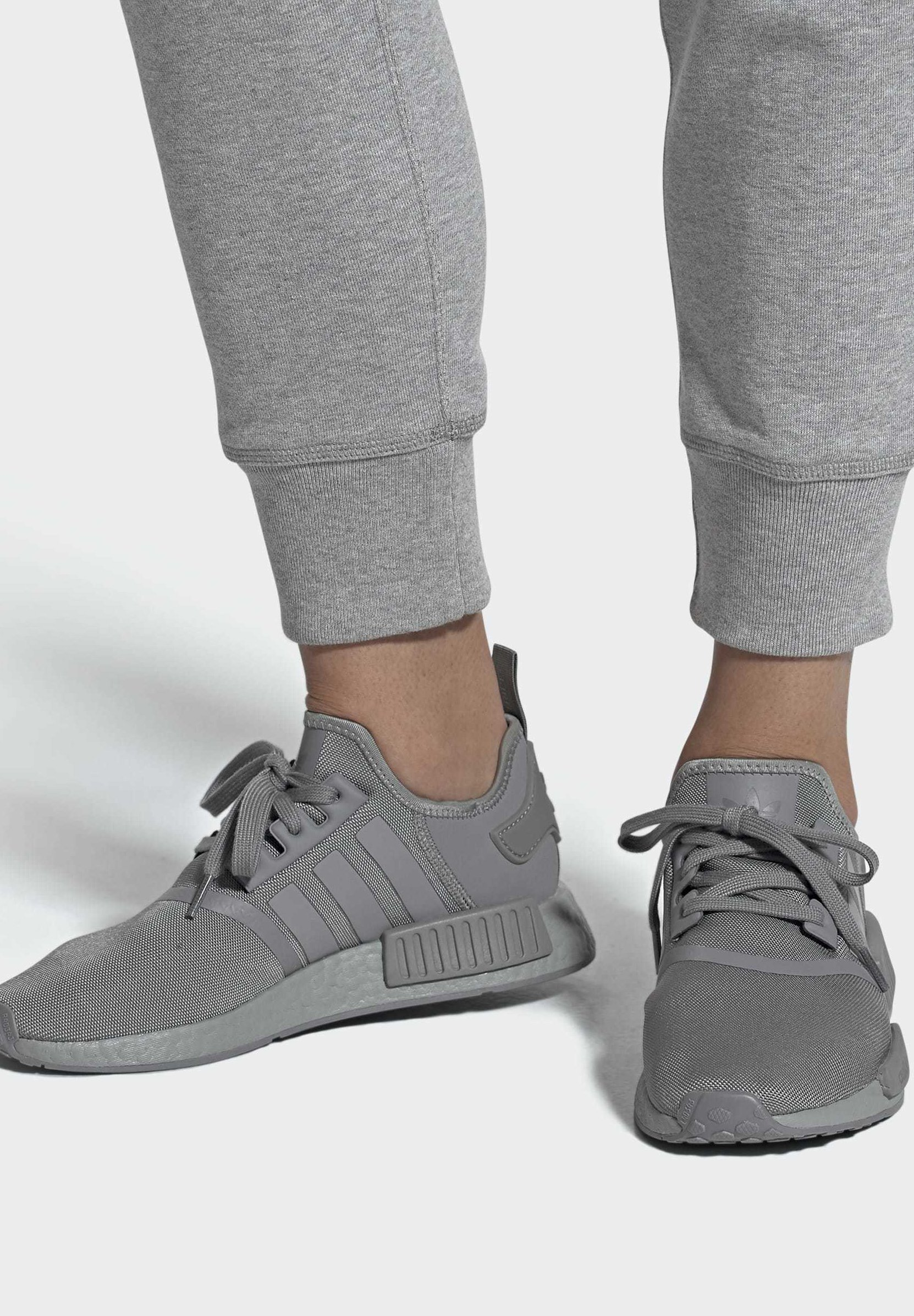 Outfits mit ADIDAS ORIGINALS Sneakers laag SWIFT RUN zwart