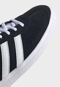 adidas Originals - JOGGER SHOES - Sneaker low - black - 7