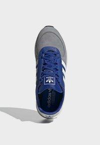 adidas Originals - MARATHON TECH SHOES - Trainers - team royal blue - 2