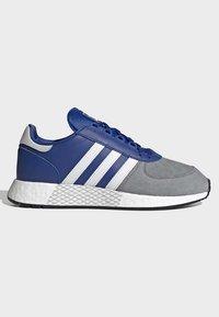 adidas Originals - MARATHON TECH SHOES - Trainers - team royal blue - 6