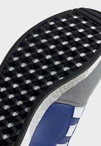 adidas Originals - MARATHON TECH SHOES - Trainers - team royal blue - 8