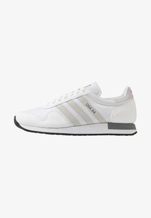 USA 84 - Sneaker low - footwear white/grey heather