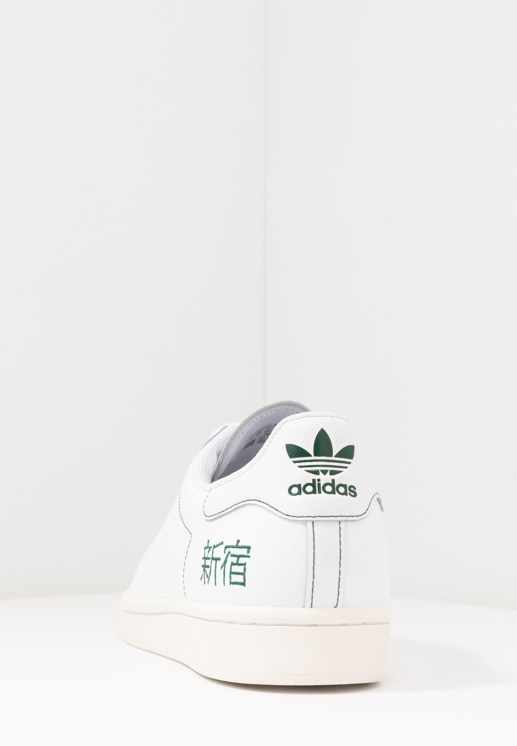Adidas Originals Superstar Pure - Sneakers Basse Footwear White/core White Scarpe Scontate