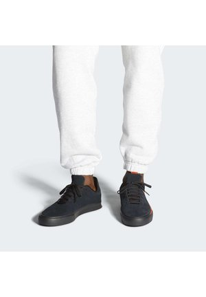 SABALO SHOES - Sneakersy niskie - black