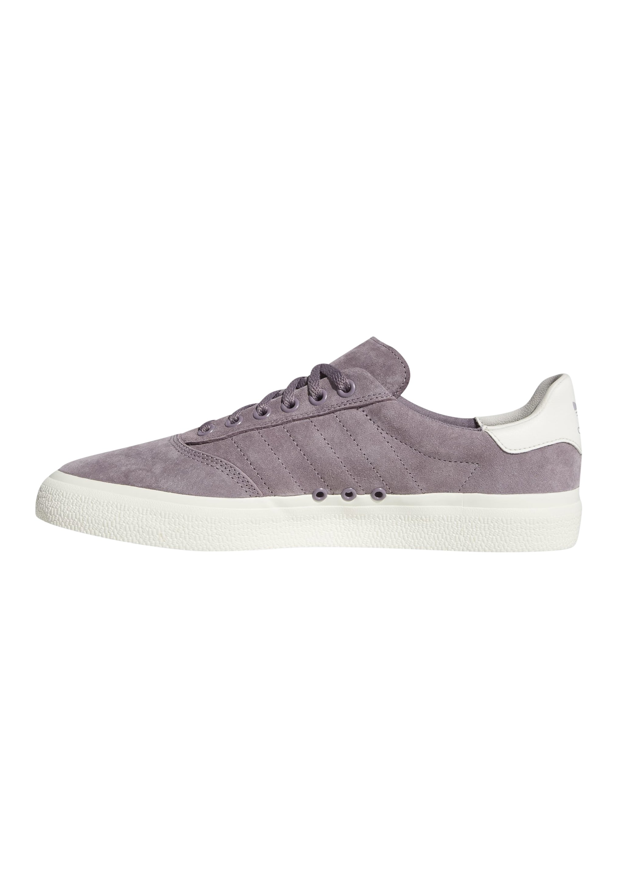 adidas Originals 3MC SHOES - Baskets basses - purple