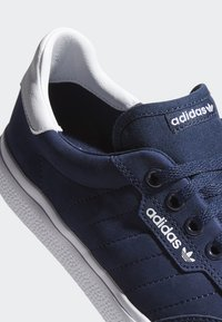 adidas Originals - 3MC SHOES - Sneakers laag - blue - 9
