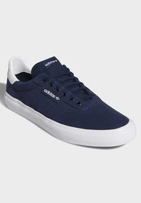 adidas Originals - 3MC SHOES - Sneakers laag - blue - 3