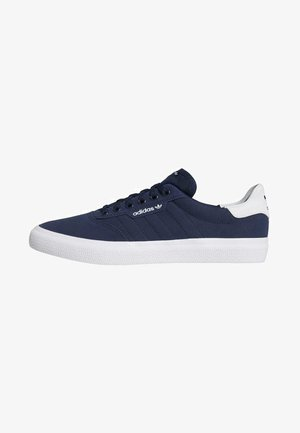 3MC SHOES - Baskets basses - blue