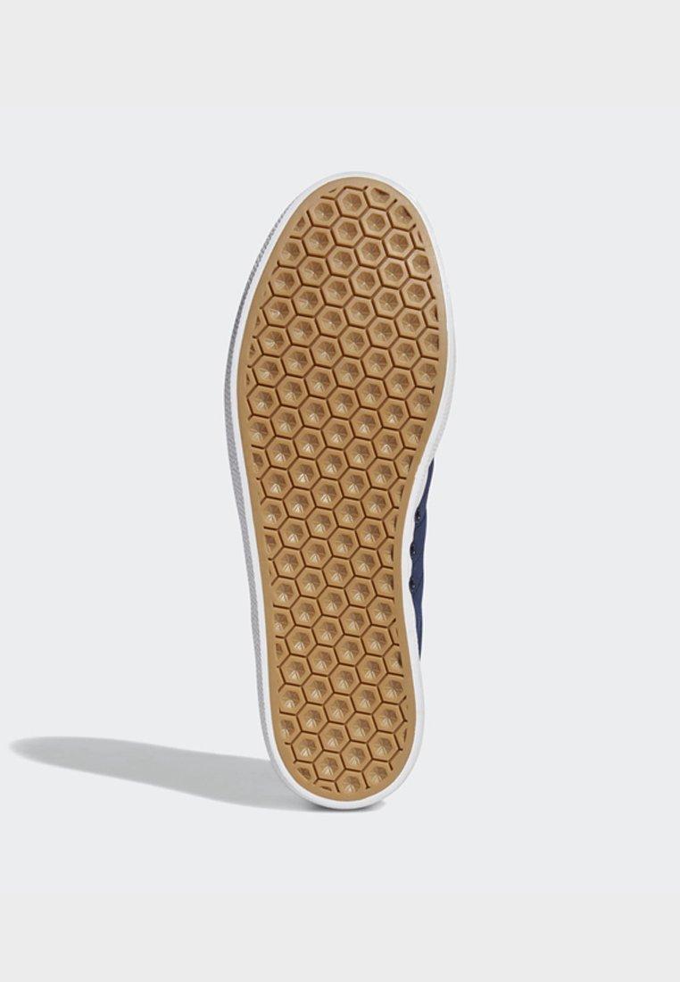 Adidas Originals 3mc Shoes - Sneakers Laag Blue Goedkope Schoenen
