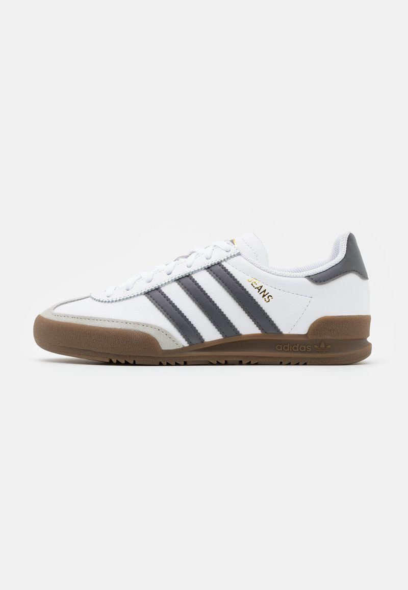adidas Originals - TERRACE SPORTS INSPIRED SHOES - Trainers - footwear white/grey five