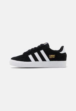 BASKET PROFI UNISEX - Tenisky - core black/footwear white/gold metallic