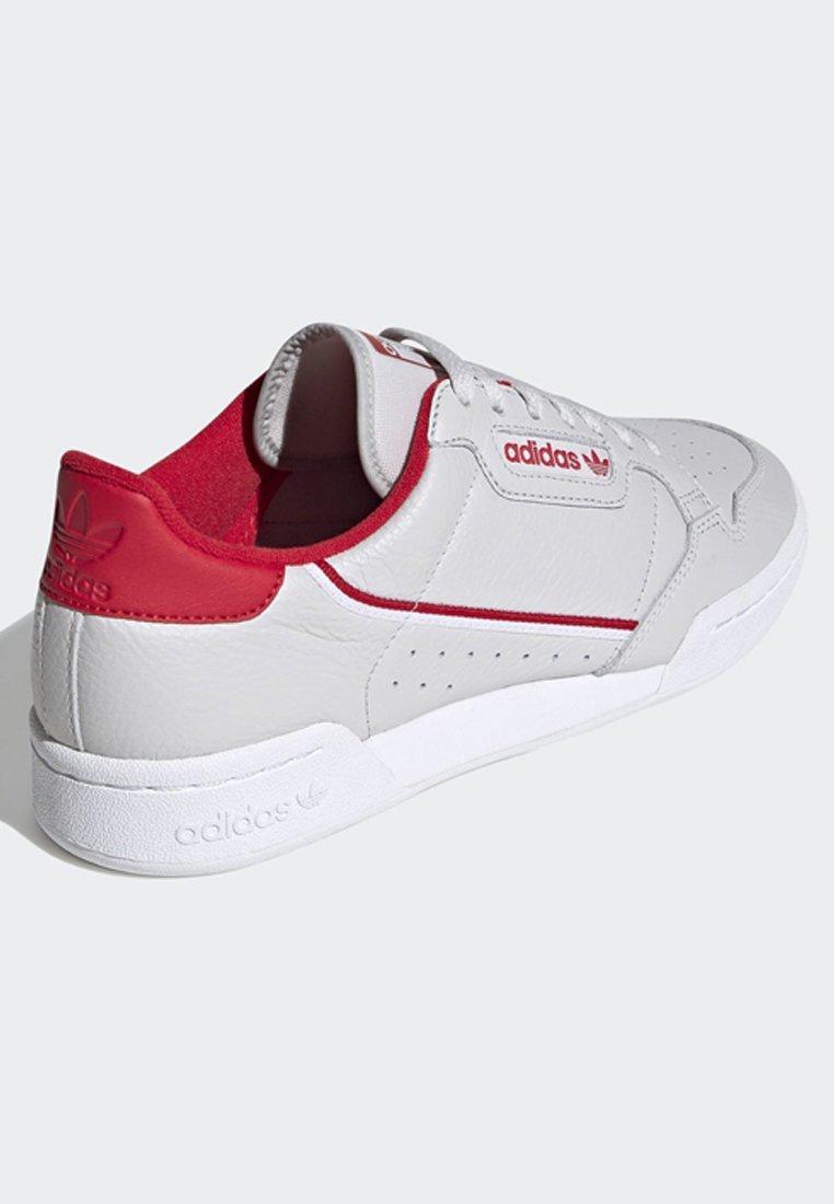 adidas Originals CONTINENTAL 80 SHOES - Baskets basses - grey