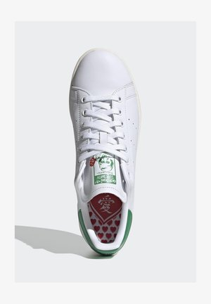STAN SMITH SHOES - Sneaker low - white