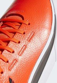 adidas Originals - SABALO SHOES - Baskets basses - orange - 9