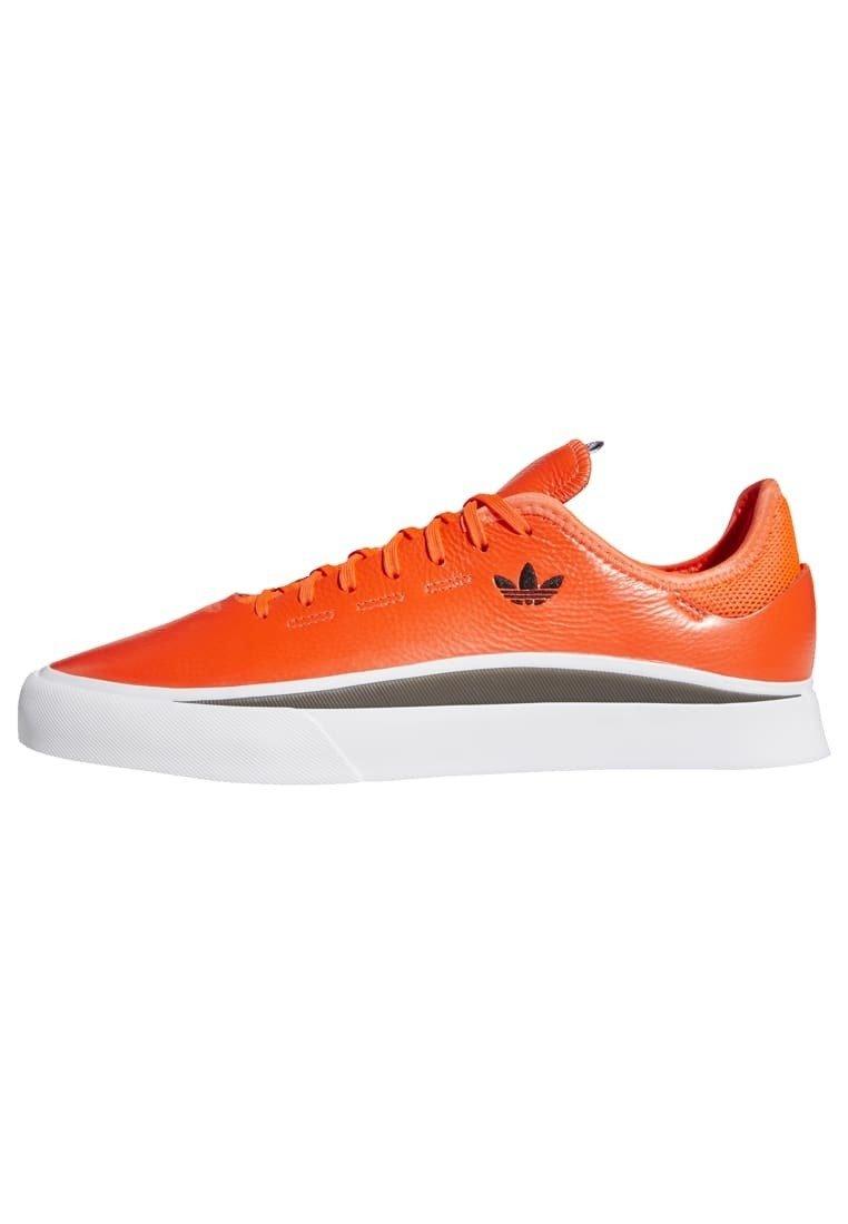 adidas Originals - SABALO SHOES - Baskets basses - orange