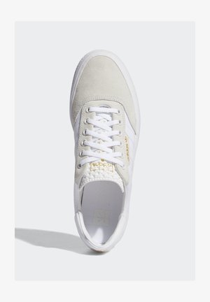 3MC SHOES - Sneakers laag - white