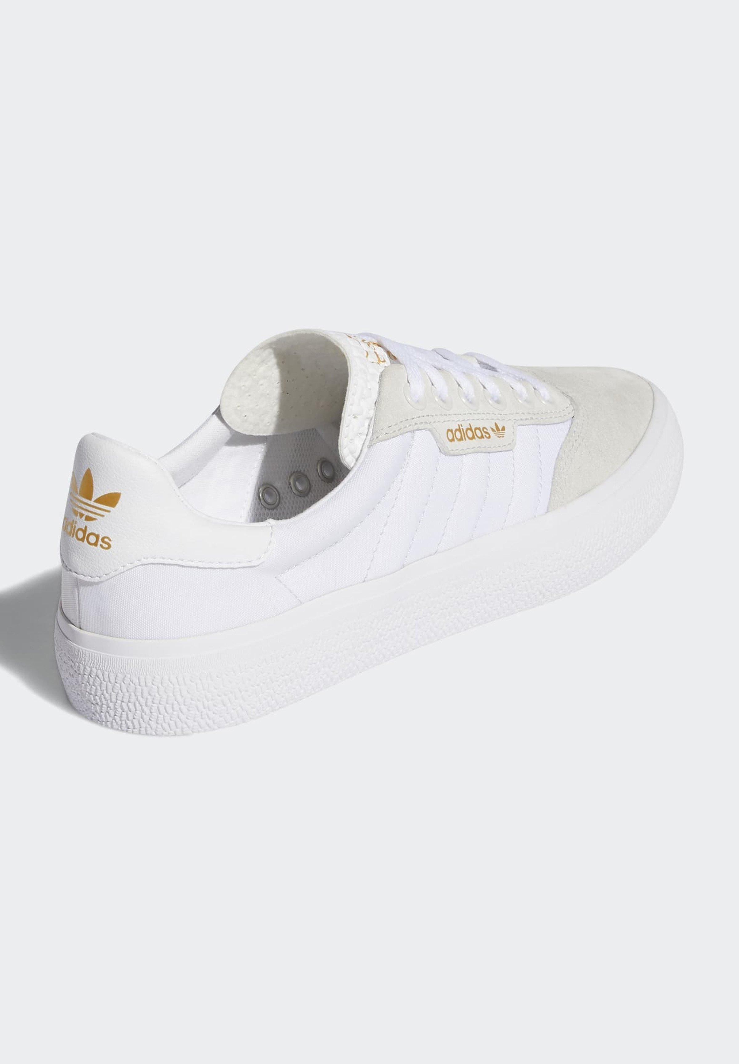 adidas Originals 3MC SHOES - Baskets basses - white