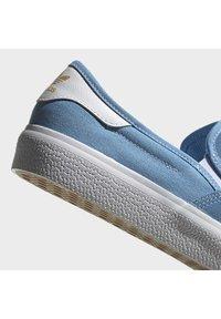 adidas Originals - 3MC SHOES - Sneakers basse - blue - 9