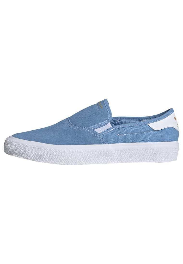 adidas Originals - 3MC SHOES - Sneakers basse - blue