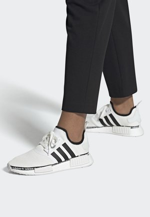NMD_R1 - Trainers - white