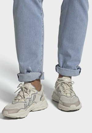 OZWEEGO - Sneakersy niskie - beige