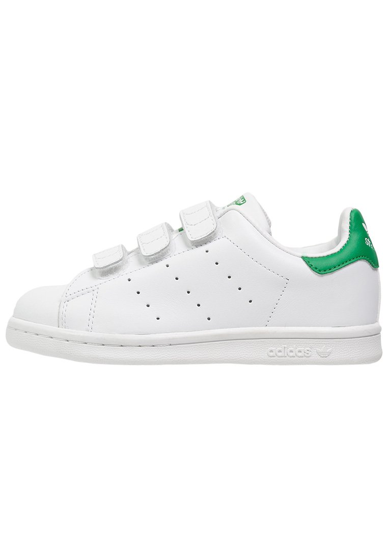 adidas stan smith heren wit zalando
