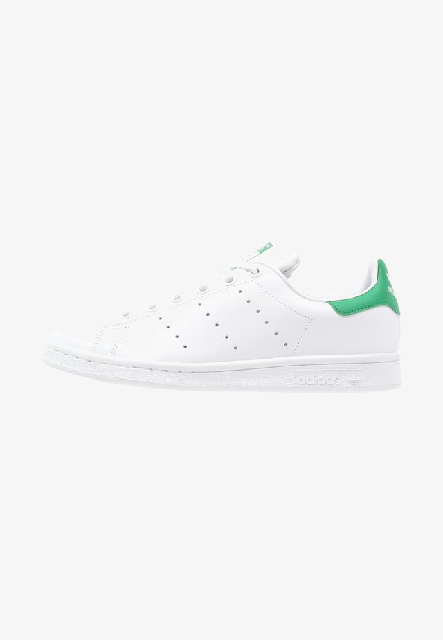 STAN SMITH - Baskets basses - white/green