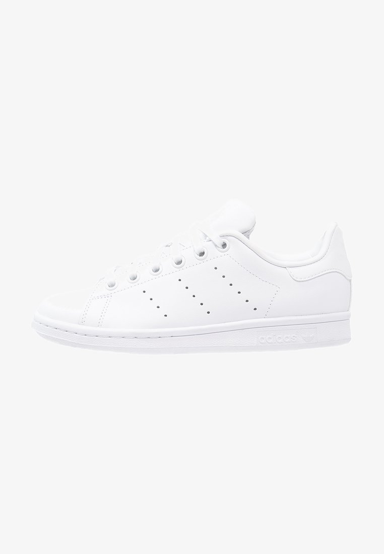 adidas Originals - STAN SMITH - Sneakers laag - white