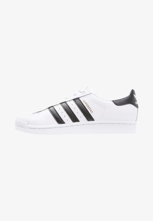 SUPERSTAR - Sneakers - white/core black