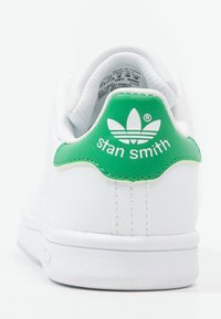 adidas Originals - STAN SMITH  - Sneakers - footwear white/green - 3