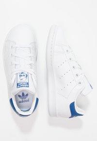 adidas Originals - STAN SMITH  - Tenisky - white/blue - 1