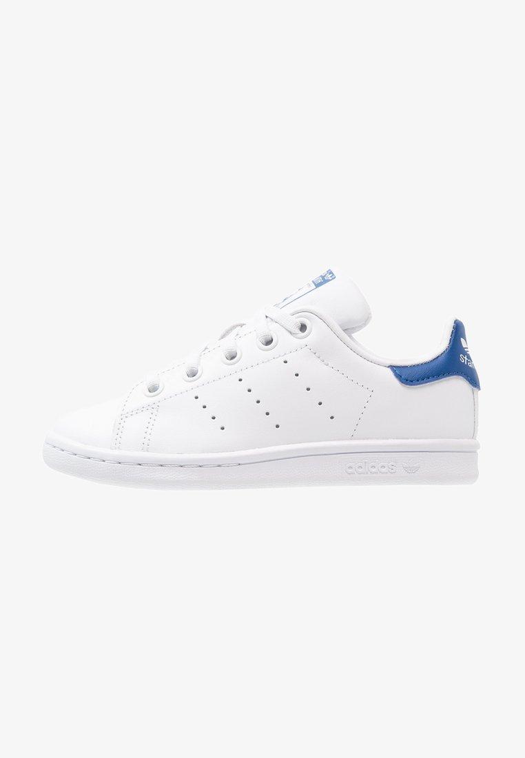 adidas Originals - STAN SMITH  - Tenisky - white/blue