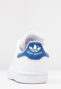 adidas Originals - STAN SMITH  - Tenisky - white/blue - 3