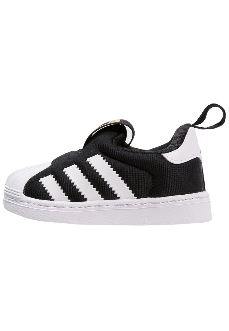 adidas Originals SUPERSTAR 360 Instappers core black