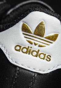 adidas Originals - SUPERSTAR  - Sneaker low - core black/footwear white - 5