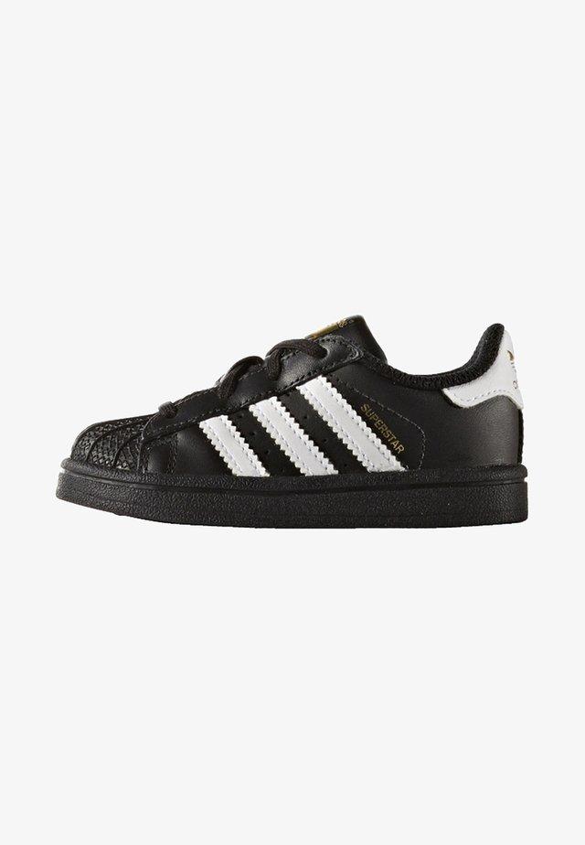 SUPERSTAR  - Zapatillas - core black/footwear white
