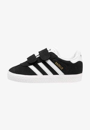 GAZELLE - Trainers - core black/footwear white